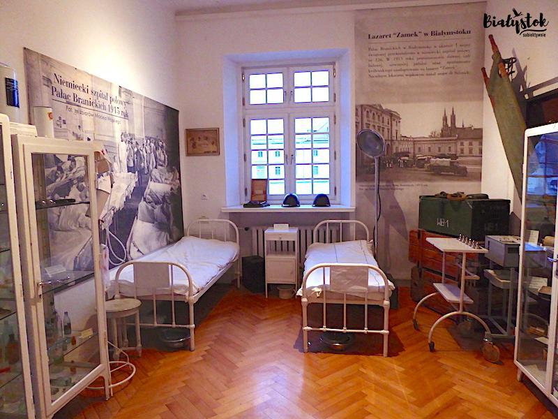Muzea Białegostoku i okolic