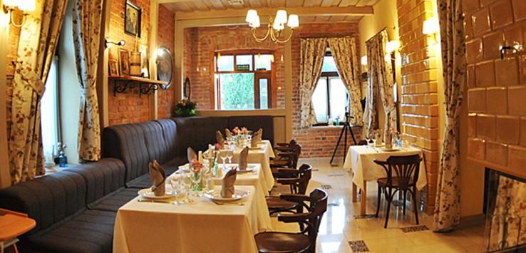 Restauracja Stoczek