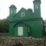 Tatarzy na Podlasiu
