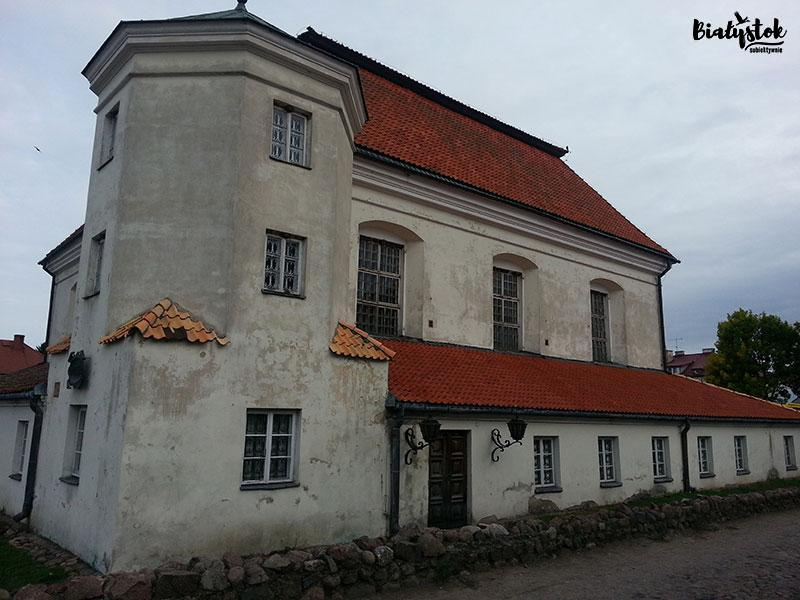 Muzea Białegostoku
