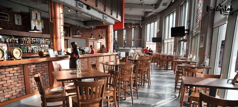bialystok subiektywnie - blog o podlasiu - restauracja kawelin