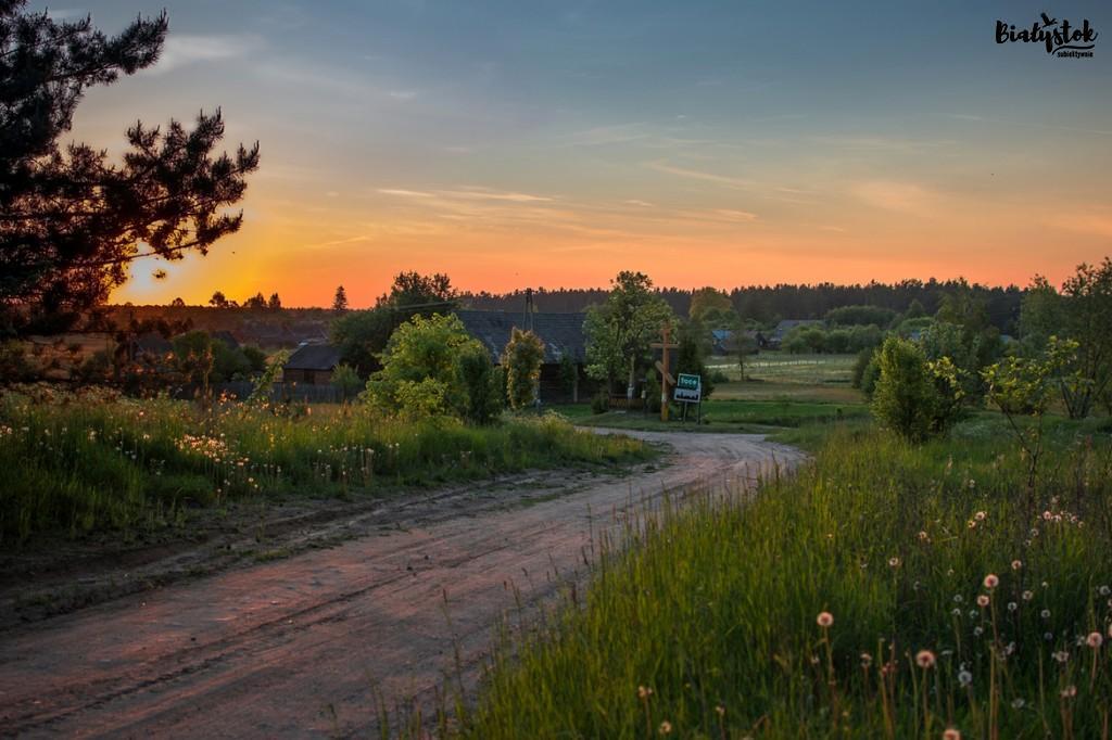 Wycieczki na Podlasie