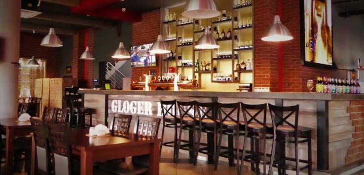 Gloger Największy Polski Browar Restauracyjny Jest W