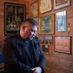 Tatarzy na Podlasiu Maciej Szczęsnowicz