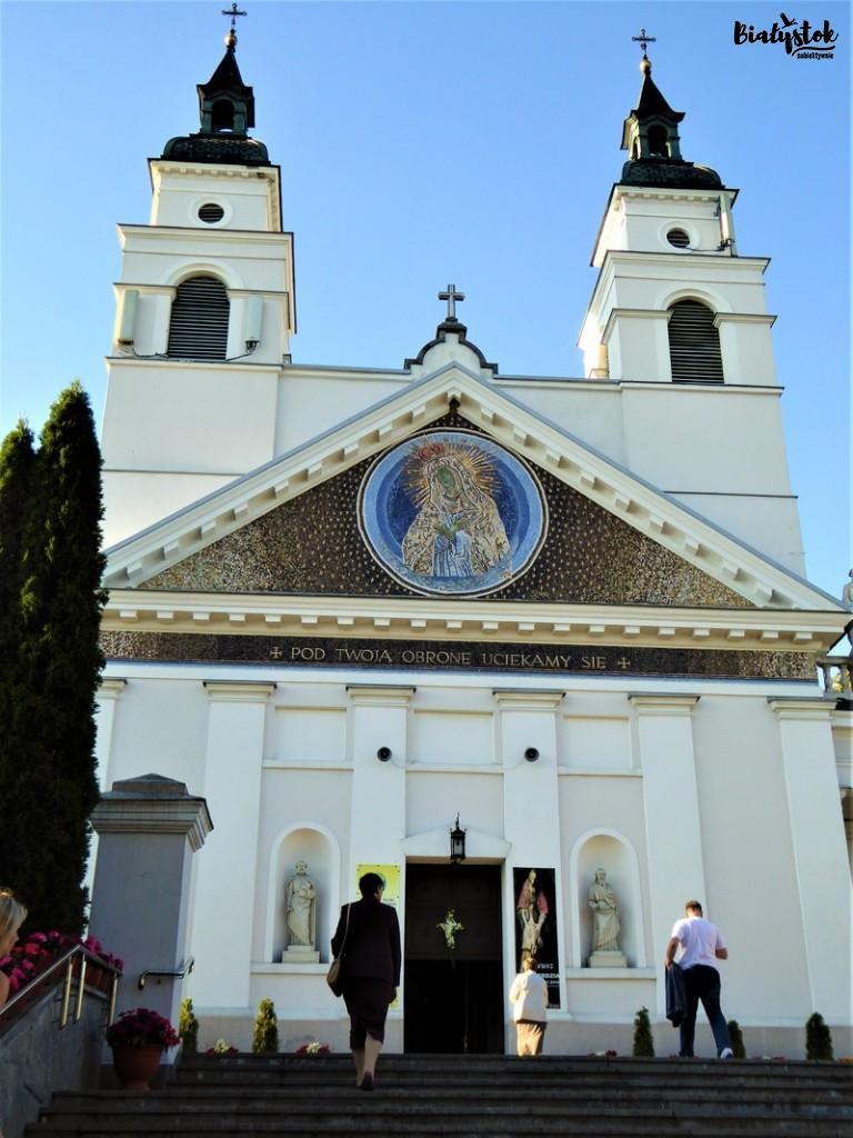 10 najpiękniejszych sanktuariów katolickich na Podlasiu
