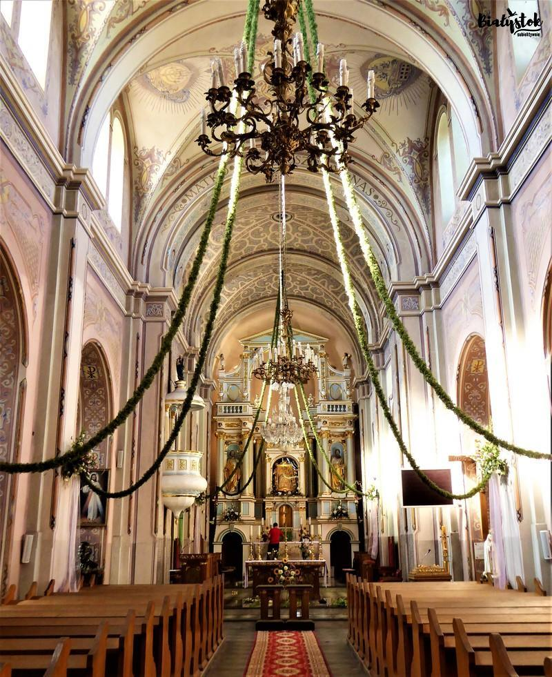 10 najpiękniejszych sanktuariów katolickich