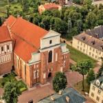 Białystok subiektywnie. Blog o Podlasiu. Przewodnik po Podlasiu
