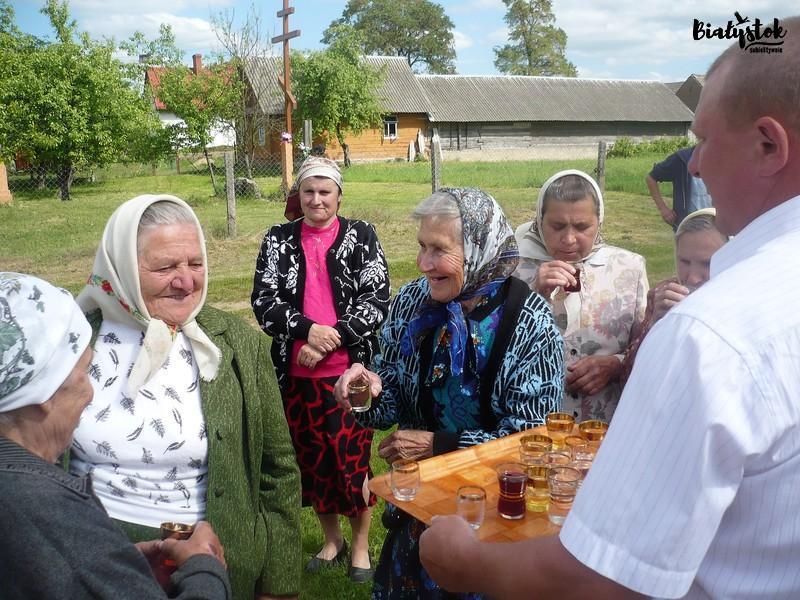 białoruskie Podlasie