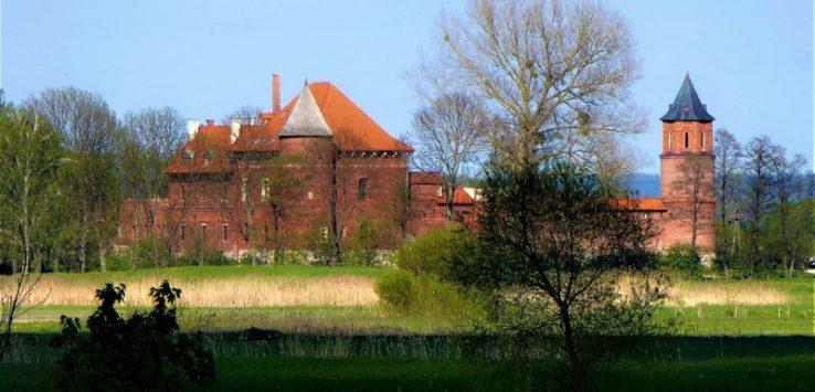 Szturm zamku w Tykocinie