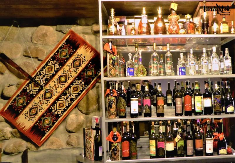 Smaki Kaukazurestauracja Ormiańsko Gruzińska W Białymstoku
