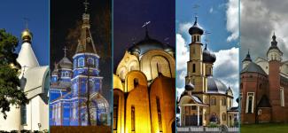 Eastern Orthodox churches