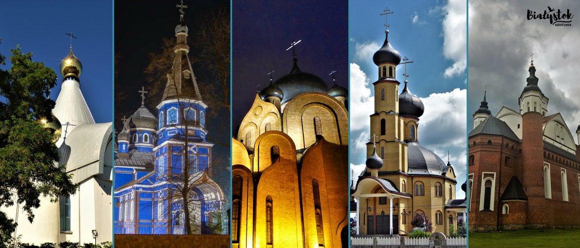 Eastern Orthodox churches