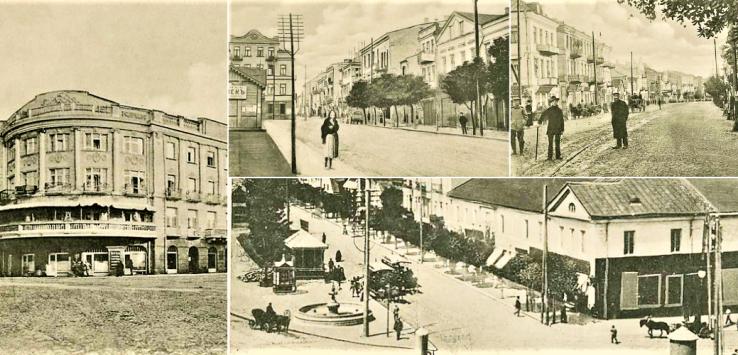 Niepodległość Białystok 1919