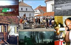 Filmy kręcone na Podlasiu