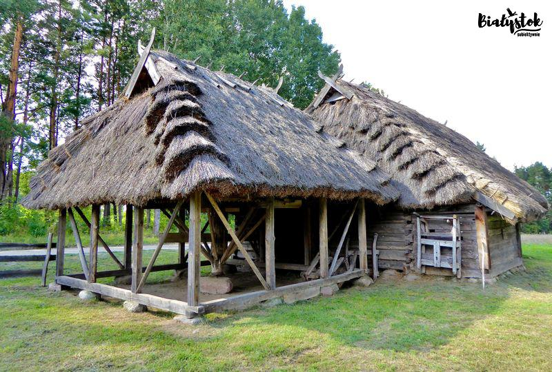 Skansen / Podlaskie Muzeum Kultury Ludowej