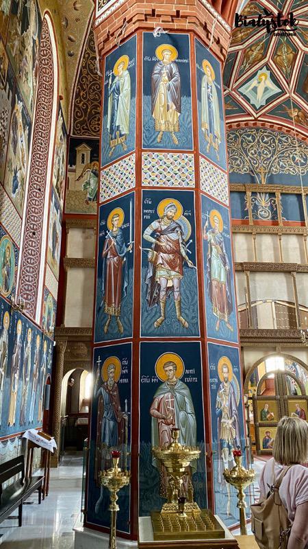 Monaster w Supraślu